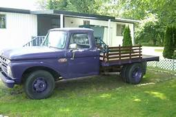 1966 Ford F 350  Overview CarGurus