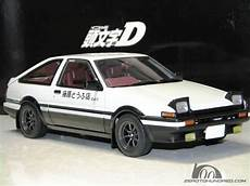 initial d 86 the othersidez ae 86 icon initial d