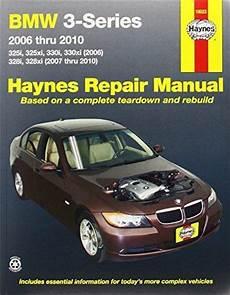 book repair manual 2006 bmw 550 spare parts catalogs pelican parts com haynes repair manual bmw 3 series 325i 328i 330i 2006 2010
