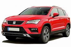 seat ateca suv review carbuyer