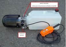 verin electrique 12v effet mini centrales hydrauliques de benne 12 24v