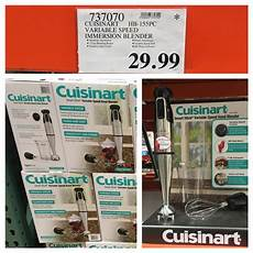 Immersion Blender Costco by The Costco Connoisseur Survive Your Whole30 With Costco