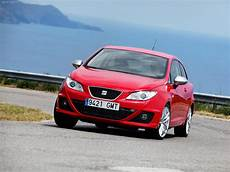 seat ibiza fr picture 04 of 43 front angle my 2010