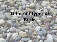 types of rocks by eclmsale teaching resources