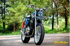 250 Modif Japstyle by Gambar Kawasaki 250 Japstyle Modifikasi