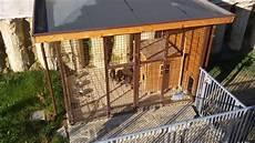 recinto per cani in casa costruzione di un box cani