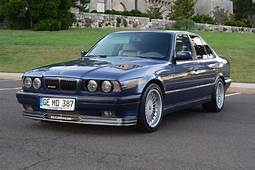 Tuner Tuesday 1990 Alpina B10 BiTurbo – German Cars For