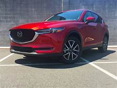 We Drove A 35 000 Mazda Cx 5 Suv To See How It Compares
