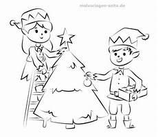 Kinder Malvorlagen Unterschiede Fehlersuchbild Weihnachten Finde Die Unterschiede