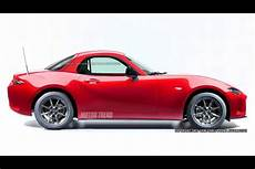 all new 2016 model mazda mx 5 miata