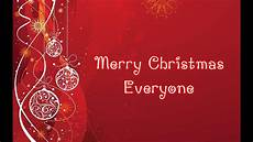 shakin merry christmas everyone lyrics song youtube