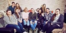 Wo Wohnen Die Wollnys - neuer look lavinia wollny verliert 15 kilo
