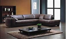 Ledersofa L Form - free shipping sectional modern sofa set new design