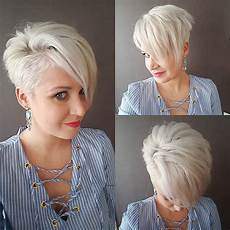 10 cute short haircuts for women wanting a smart new image 2020 short hairstyles