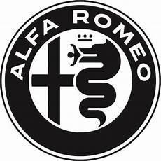 New Alfa Romeo Logo 2015 Free Downloads Brand Emblems