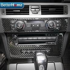 2019 wholesale for bmw e90 e92 e93 interior trim carbon