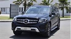 2019 Mercedes Gl Class Grand 2019 Mercedes Gls To Get Autonomous Technology From S