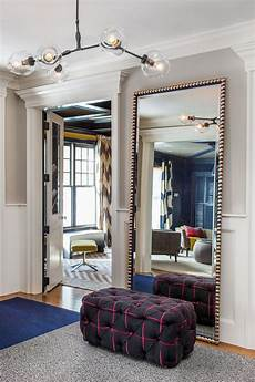 foyer mirrors photo page hgtv