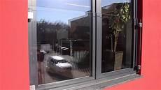 Franz 246 Sischer Balkon Aus Glas Mit Glasklemmen Befestigt