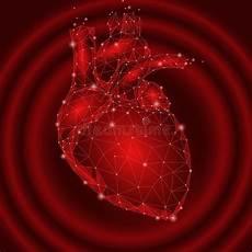 Rote Herz Schl 228 Ge Vektor Abbildung Illustration