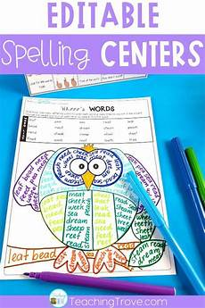 spelling worksheets using your own words 22514 49 motivating spelling activities to teach spelling spelling activities spelling homework