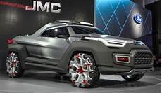 jiangling yuhu concept debuts on the shanghai auto show