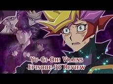 Malvorlagen Yu Gi Oh Vrains Yu Gi Oh Vrains Episode 93 Review