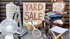 Yard Sale Items In Demand Garage Sale Treasures