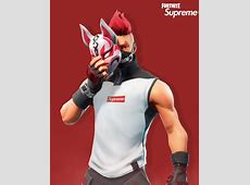 FORTNITE   SUPREME DRIFT by iMizuri on DeviantArt