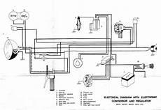 honda tmx 155 headlight wiring diagram