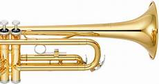 new yamaha ytr 2330 bb trumpet gold lacquer made in japan