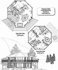 octagon houses plans floor plans of octagon houses on stilts google search