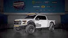Ken Block S New Ford Raptor Is About To Start Another Trend