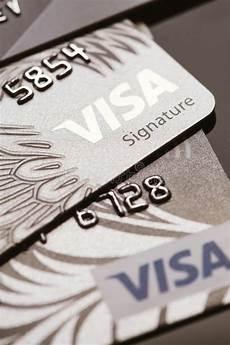Visa Express Russie Samara Russia 3 February 2015 Closeup Studio Of