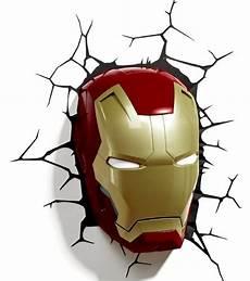 d incroyables les 3d avengers spider man et star wars qui sortent des murs