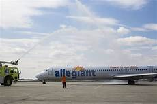 allegiant to add more flights to florida from bishop airport mlive com