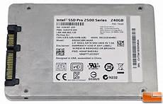 intel ssd pro 2500 series 240gb enterprise ssd review