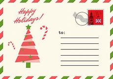 traditional postcard template customize 49 postcard templates canva