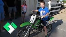 dirt bike shopping 5 19 14 day 780 clintus tv