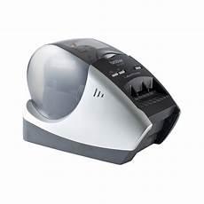 ql 570 etikettendrucker mit automatischer schneideeinheit