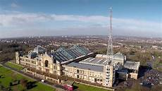 a time capsule of the at alexandra palace news