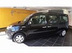 kangoo 7 places occasion renault kangoo 1 5 dci 110ch intens edc euro6 7 places