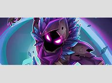 Download 2560x1080 wallpaper raven, fortnite battle royale