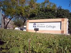 l émission los angeles mission college