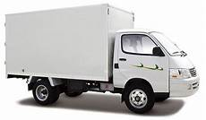 Mudan 1 5 Ton Box Trucks