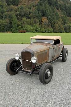barn find 1932 ford roadster becomes a 1940s rod with