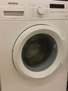 waschmaschine lebensdauer