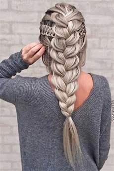 Different Types Of Braids 24 different types of braids every should