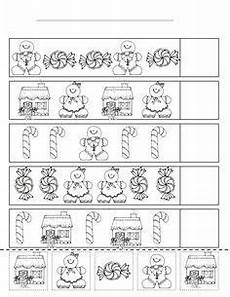 sorting patterns worksheets 7863 gingerbread sorting and some pattern worksheet preschool worksheets math patterns