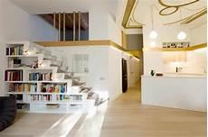 25 Treppen Nische Ideen F 252 R Eine Optimale Raumnutzung